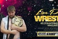 Image for event: Live Professional Wrestling