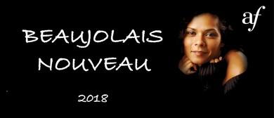 Beaujolais Nouveau Celebration and Concert