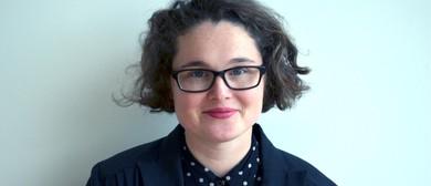Curator's Talk: Chloe Geoghegan