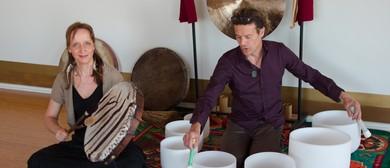 Chakra Sound Healing Journey