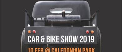 Waipu Car and Bike Show