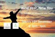 Image for event: New Year, New You