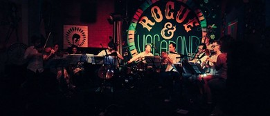 The Troubles - Christmas Special
