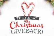 Image for event: The Great Christmas Giveback