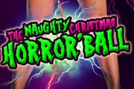 Image for event: The Naughty Christmas Horror'Ball: SOLD OUT