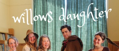 Willows Daughter Theatre Play