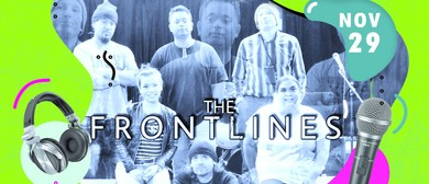 Frontlines Covers Band