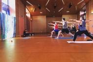 Image for event: Yoga Hatha/Vinyasa