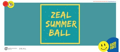 Zeal Summer Ball