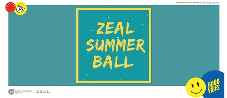 Zeal Summer Ball