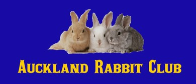 Auckland Rabbit Club Show