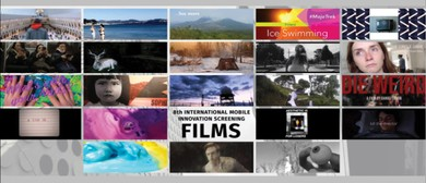8th International Mobile Innovation Screening