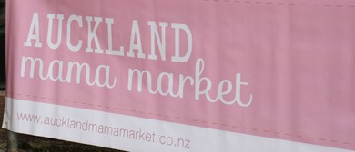 Auckland Mama Markets - North Shore Xmas Market