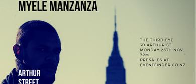 Myele Manzanza & The Arthur Street Loft Orchestra