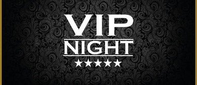 Inflatable Kingdom - VIP Night: CANCELLED