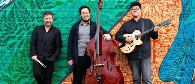 Sunday Jazz - Lockett-Kang-Zakaria