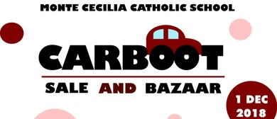 Carboot Sale & Bazaar
