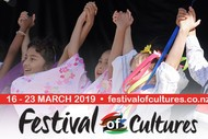 Image for event: Festival of Cultures - World Food, Craft & Music Fair