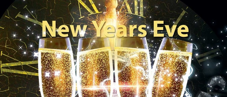 Auckland Singles New Year's Eve Party