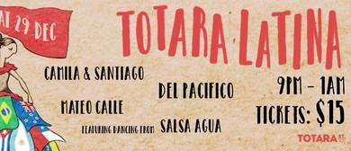 Totara Latina
