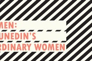 Image for event: Our Women: 125 Of Dunedin's Extra-ordinary Women