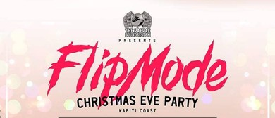FlipMode Christmas Eve Party