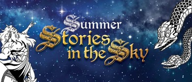 Summer Stories In the Sky