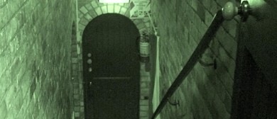 PumpHouse Theatre Ghost Hunt