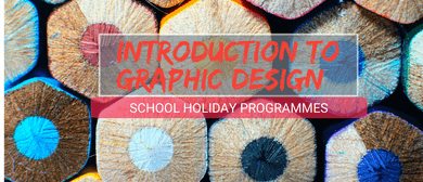 Introduction to Graphic Design: Scratchpad Holiday Programme