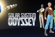 Image for event: Solar System Odyssey