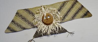 Tuia Te Tangata: Te Wananga o Aotearoa Graduate Weavers 2018