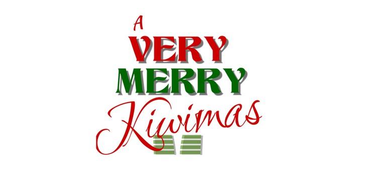 A Very Merry Kiwimas