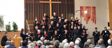 Saint-Saëns 'Christmas Oratorio' and Bach's 'Magnificat'