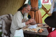 Image for event: Time-Travelling Makers' Faire - AKA NZ Medieval Faire 2019