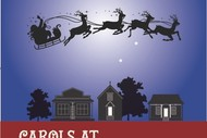 Image for event: Carols at Cobblestones