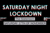 Image for event: Lock Down