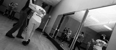 Introduction To Latin Street Dance