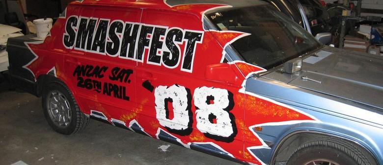 Smashfest 08