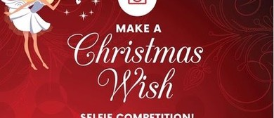 Christmas Wish Competition