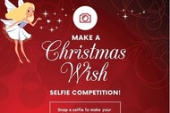 Image for event: Christmas Wish Competition