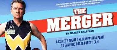 Flicks Cinema - The Merger (M)