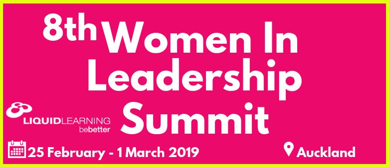 8th Women In Leadership Summit