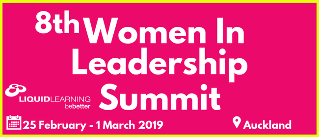 8th Women In Leadership Summit