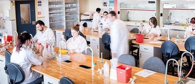 UCOL Science Study and Career Preparation Workshop