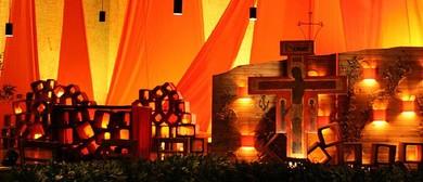Advent Taize Service