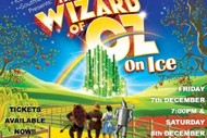 Image for event: Wizard Of Oz On Ice