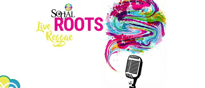 Social Roots - Live Reggae: CANCELLED