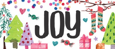 Joy is... Christmas