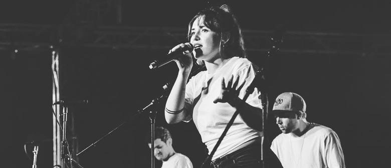 The Moira Jean Band