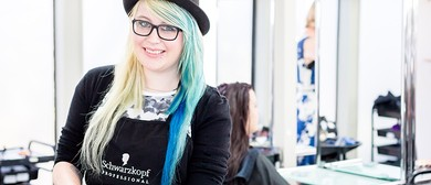UCOL Beauty and Hairdressing Tour